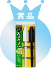 カリカリくん(2本入り)