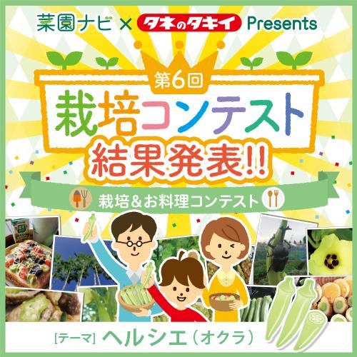 ヘルシエ栽培&お料理コンコンテスト