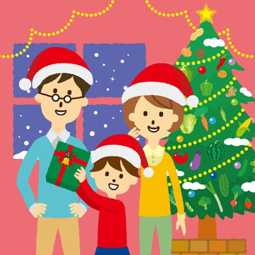 クリスマス企画